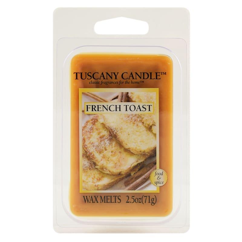 French Toast Wax Melt
