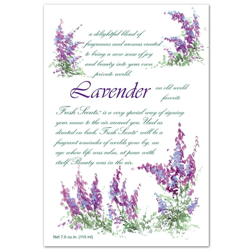 Set of Three Lavender Sachets