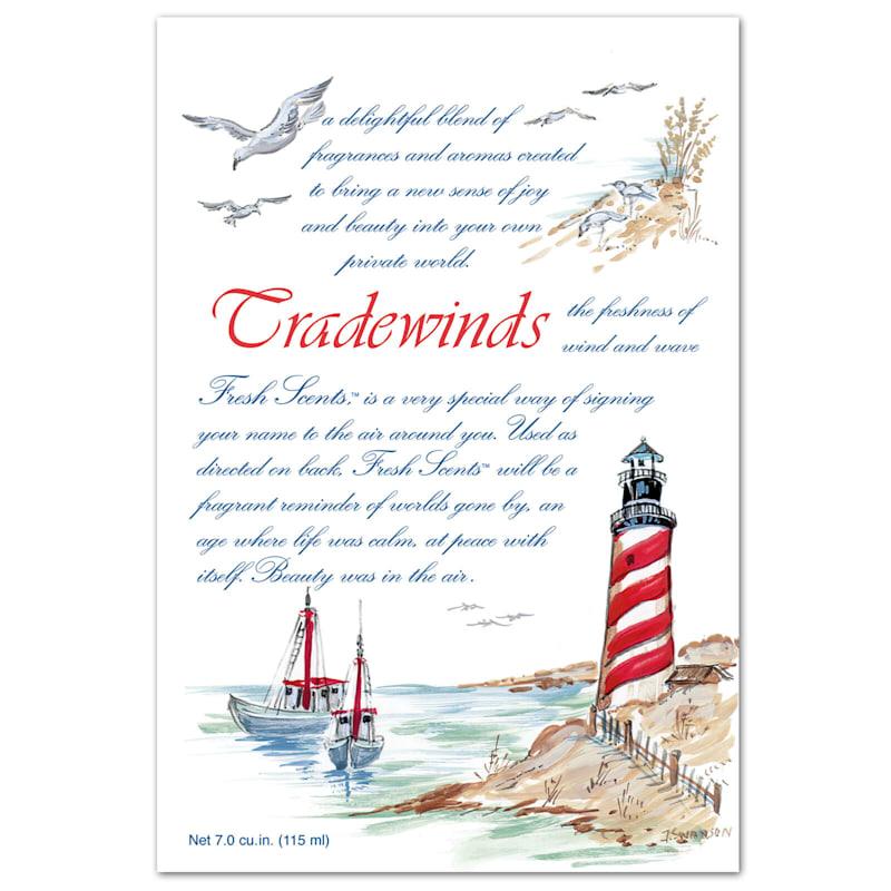 Tradewinds Sachet- Set of 3