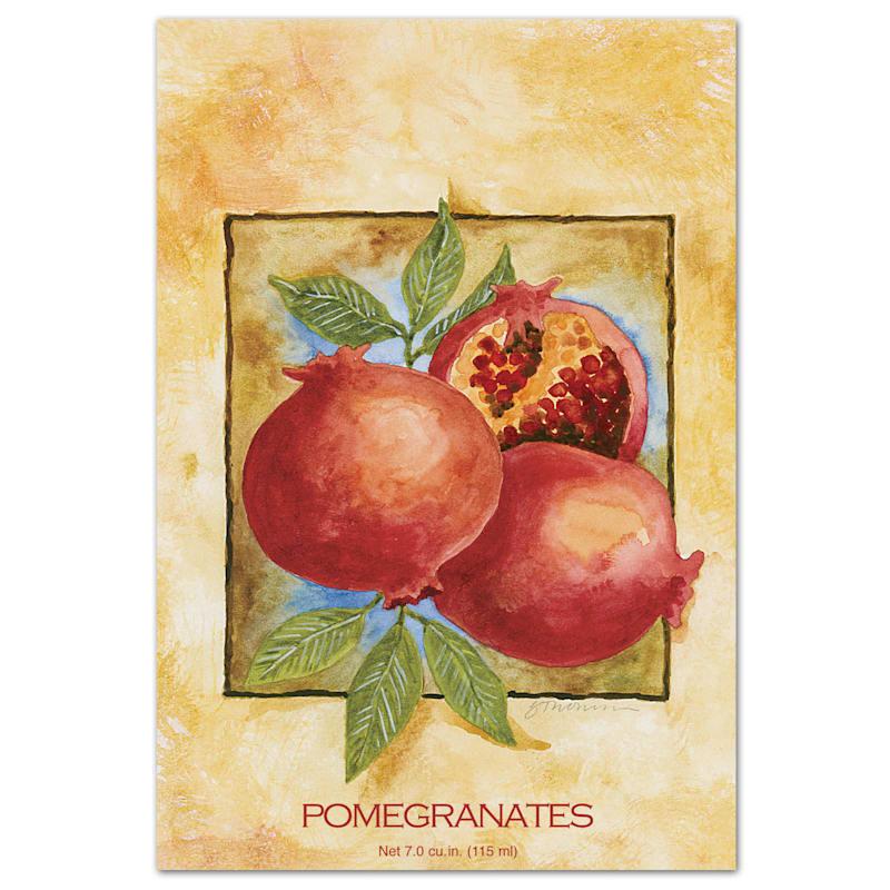 Pomegranate Sachet (Set of 3)