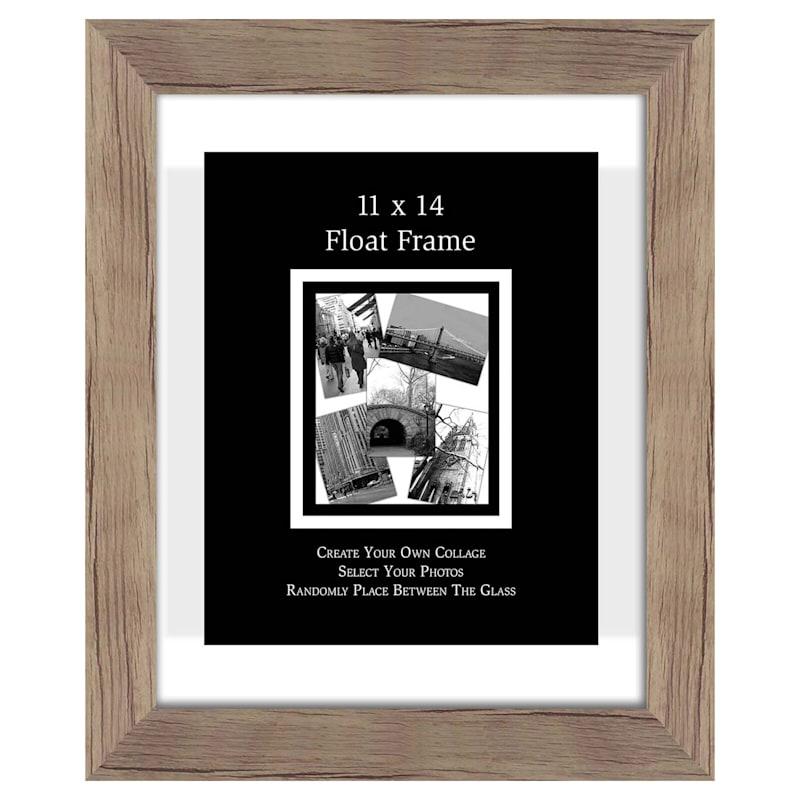 11 X 14-in Light Float Frame