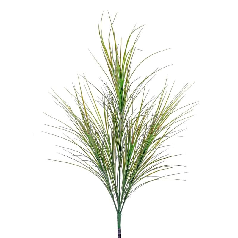 32in. Plastic Grass Bush 226L
