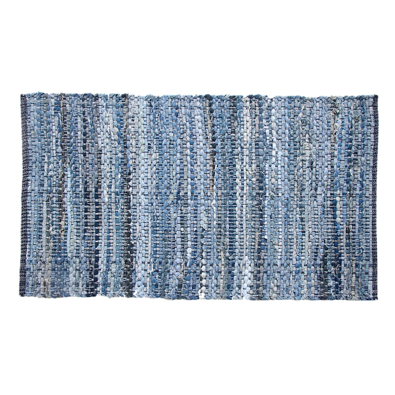 Denim Chindi, 2x4
