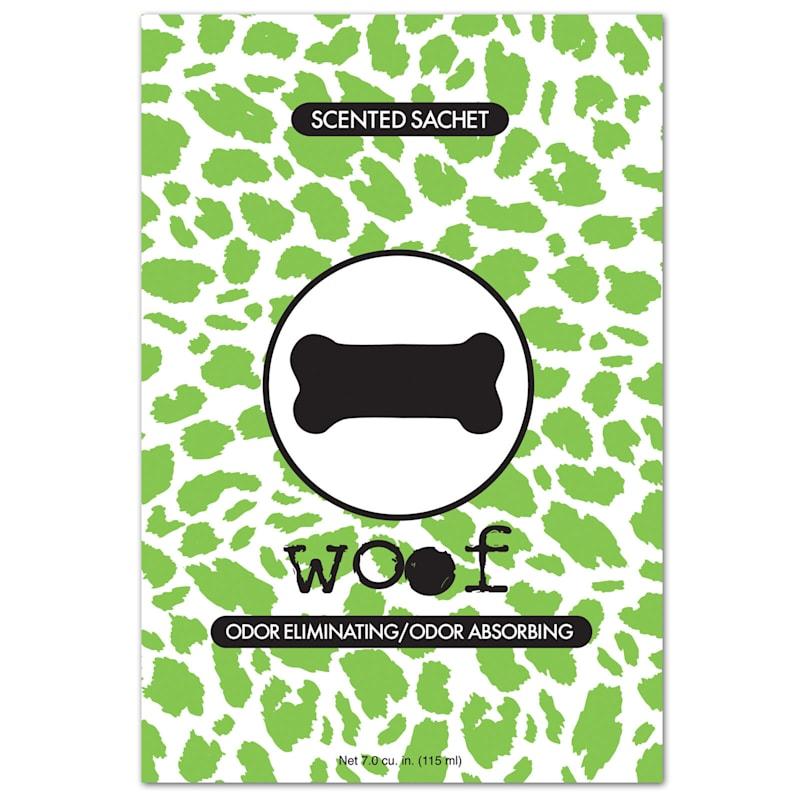Woof Odor Eliminating Sachet (3 Pack)