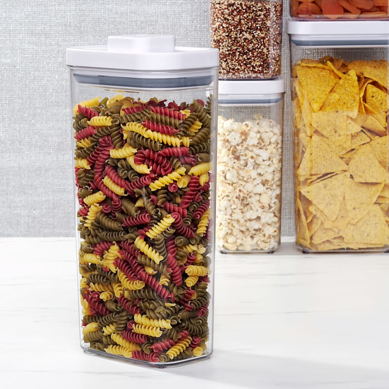 Oxo Softworks Pop Container Rectangle 3.7 qt