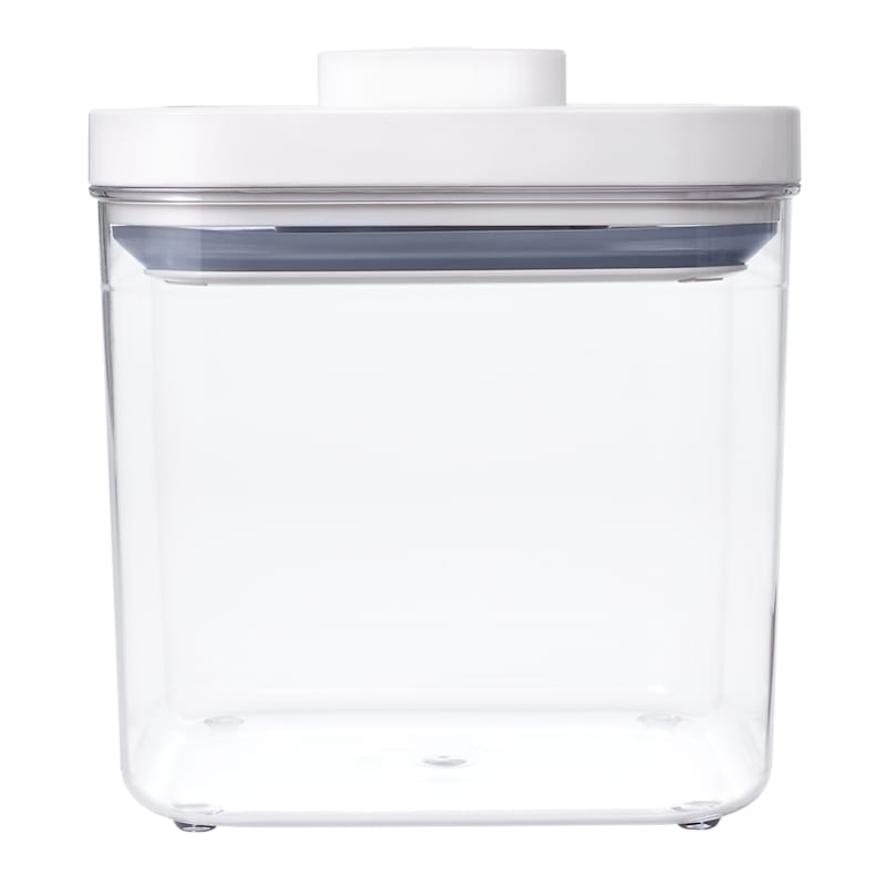 OXO 2.6-qt Big Square Food Storage POP Container