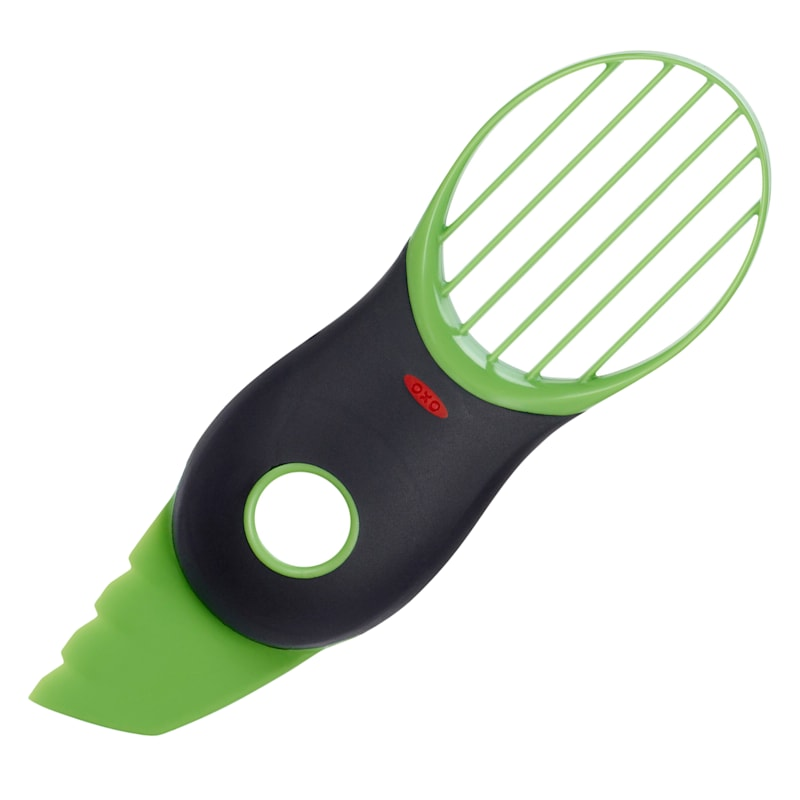 Oxo Softworks 3-In-1 Avocado Slicer
