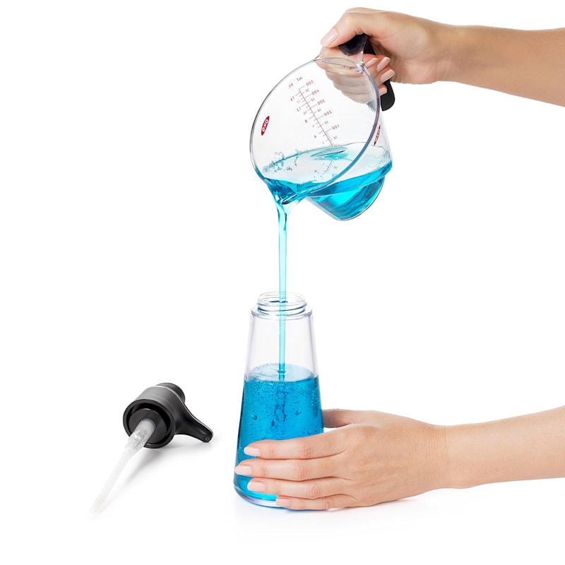 Oxo Softworks Dish Soap Dispenser