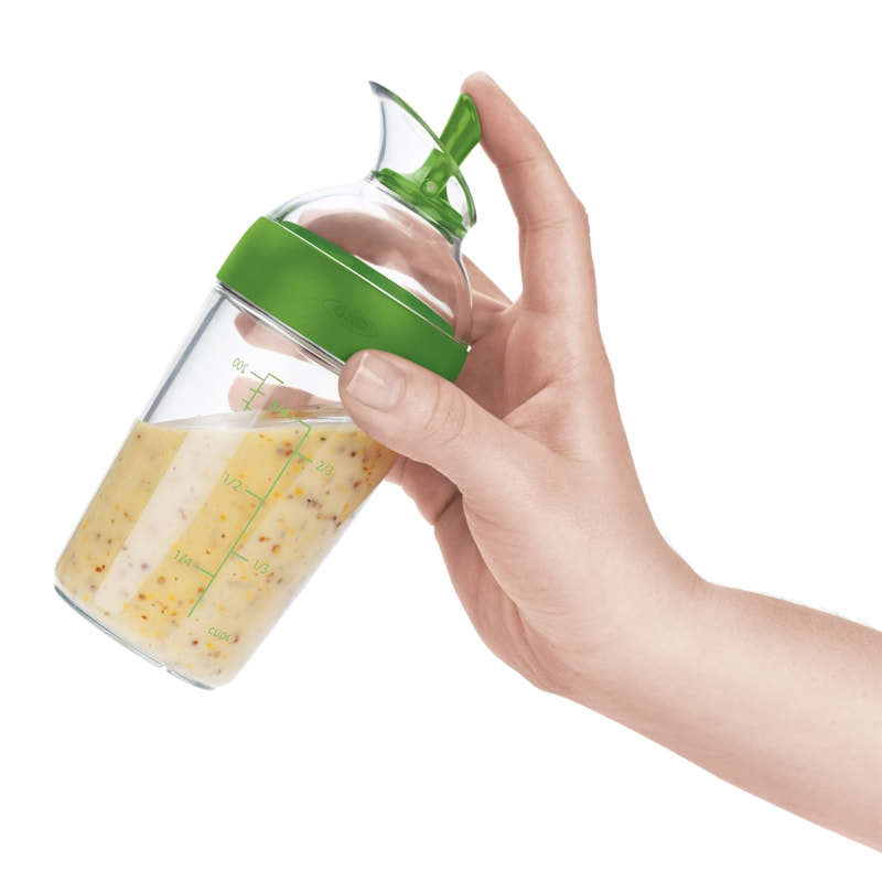 Oxo Softworks Small Salad Dressing Shaker