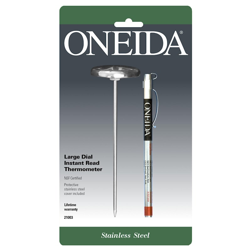 Large Instant Read Thermometer