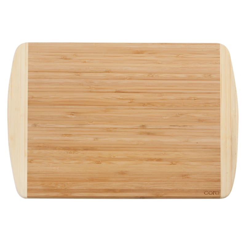 14X11 Bamboo Cutting Board
