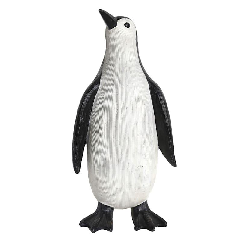 5X13 Resin Penguin