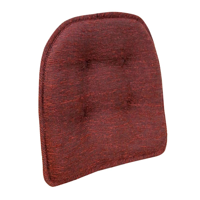 Gripper Chair Pad, Clarity Brick