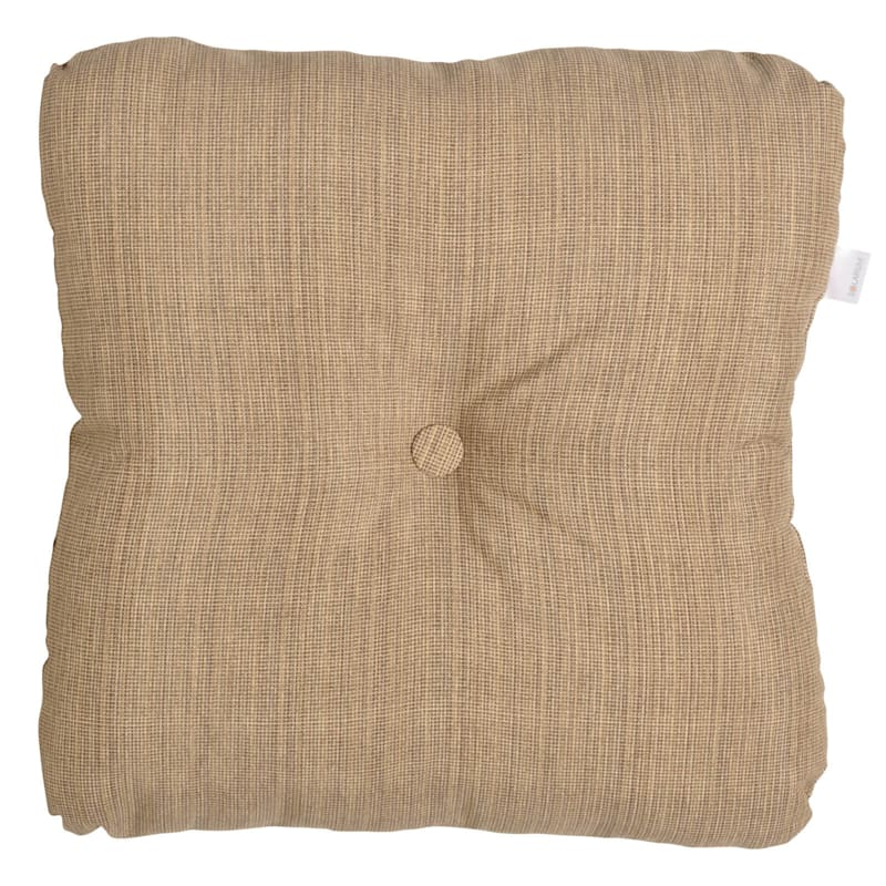 Tallon Birch Outdoor Tufted Back Cushion