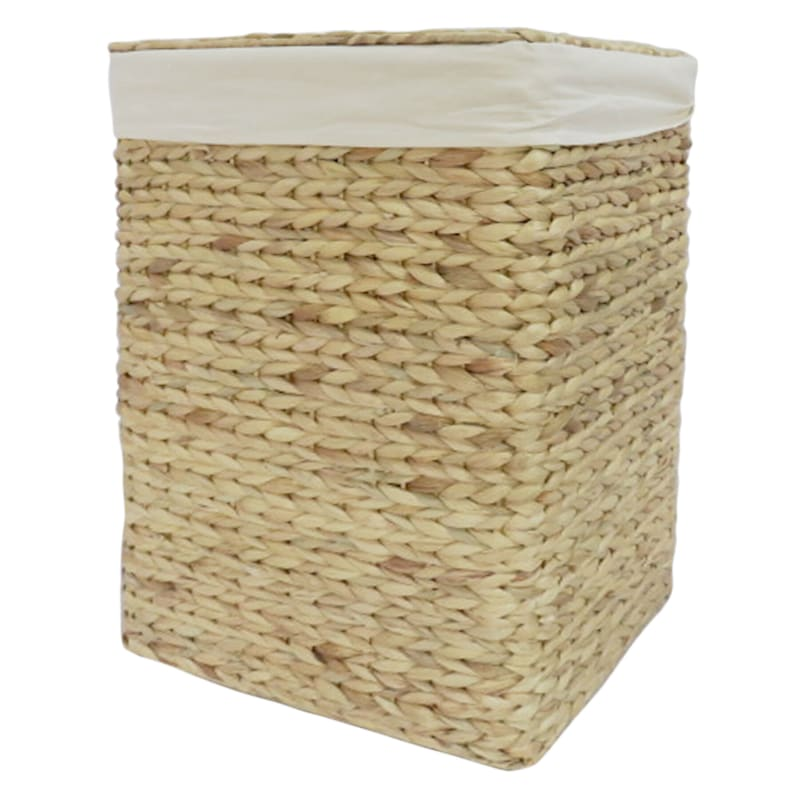 Water Hyacinth Hamper S