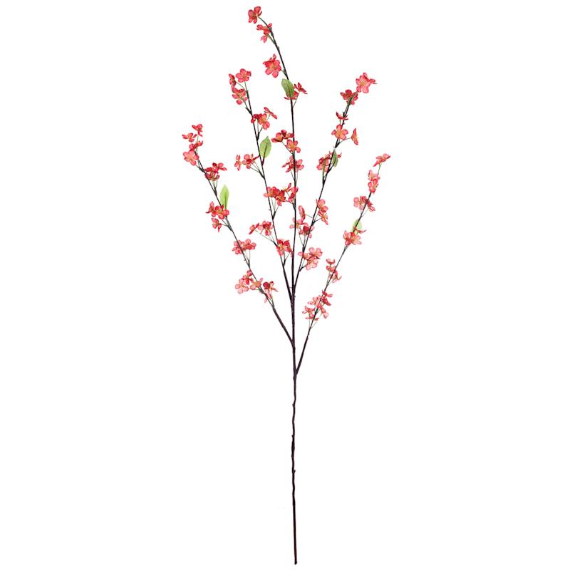 38 WAX FLOWER SPRAY