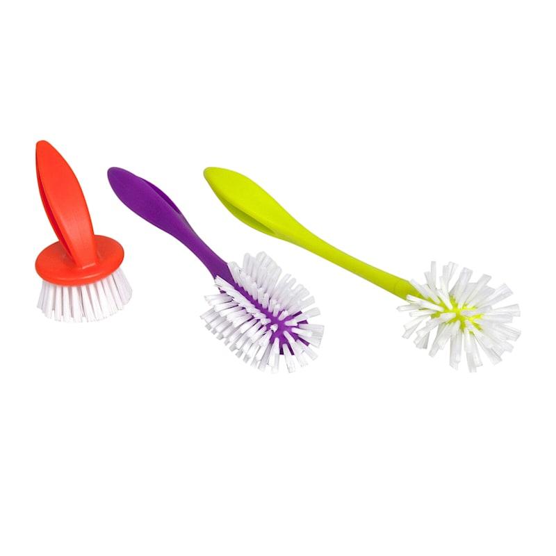 Loop Brushes