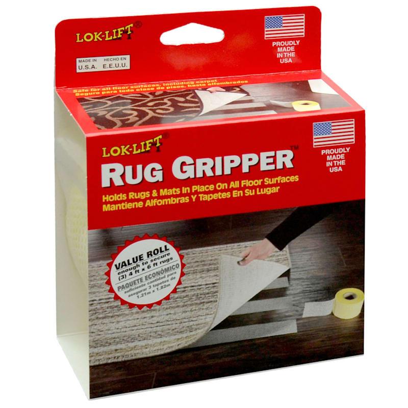 4X25 Roll Rug Gripper Tape