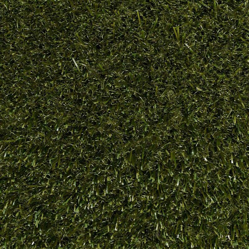 Artificial Grass Indoor Outdoor Rug, 5x7