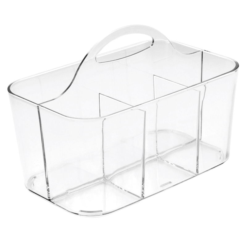 Clarity Flatware Caddy