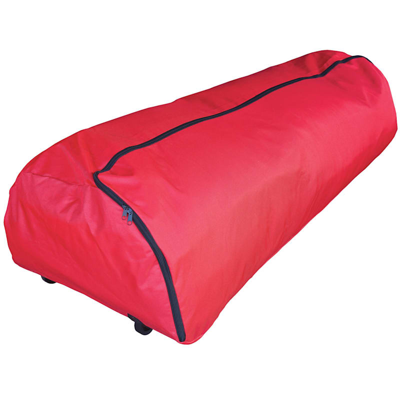 Premium Christmas Tree Storage Bag with Rolling Wheels, 7.5'