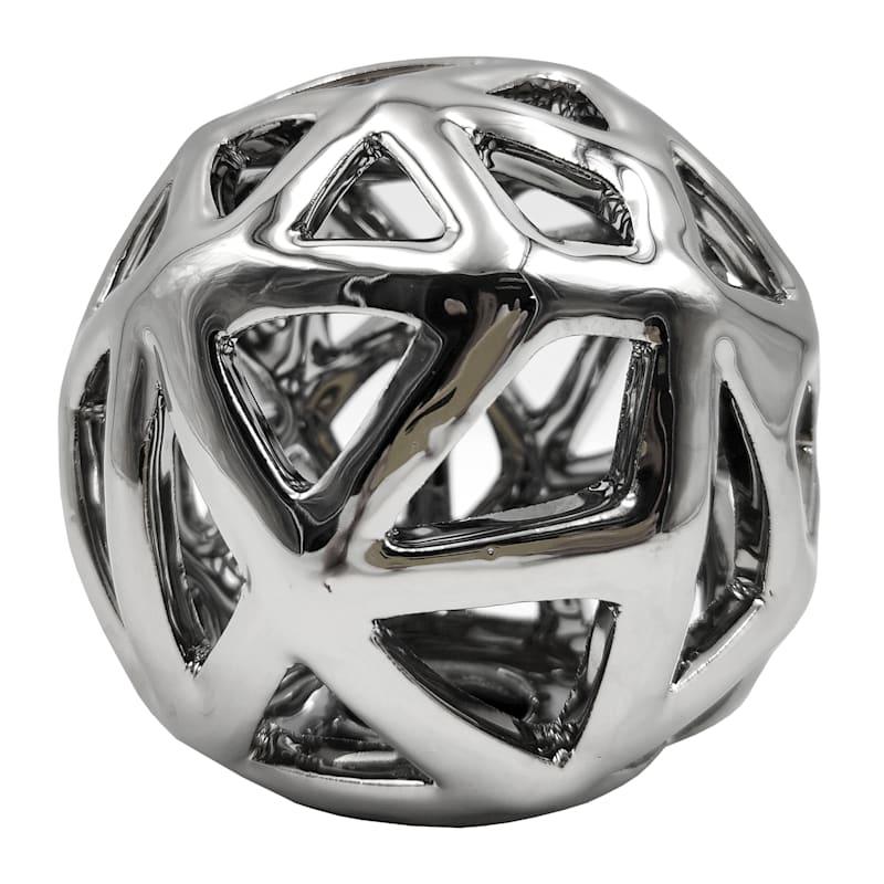 5X5 Ceramic Orb