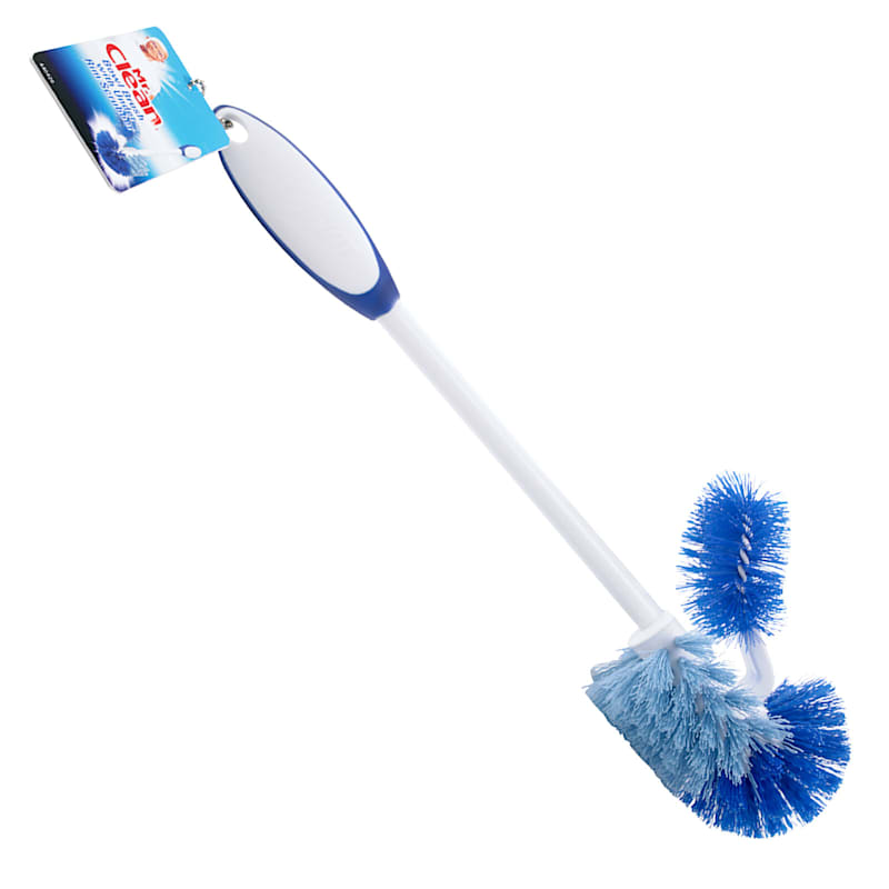 Mr. Clean Under The Rim Bowl Brush