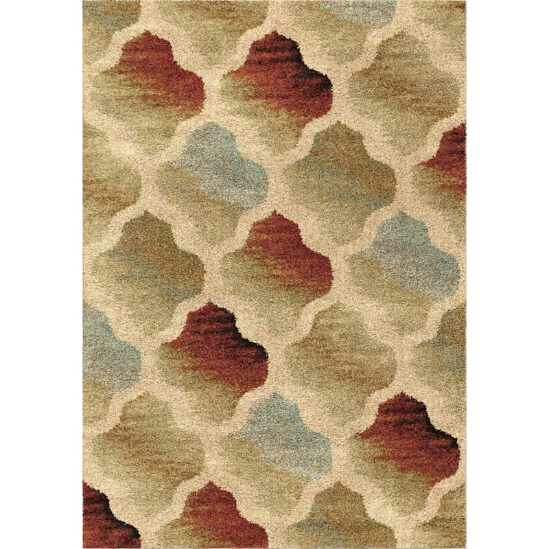 A329 Mirage Rug- 90x120 in.