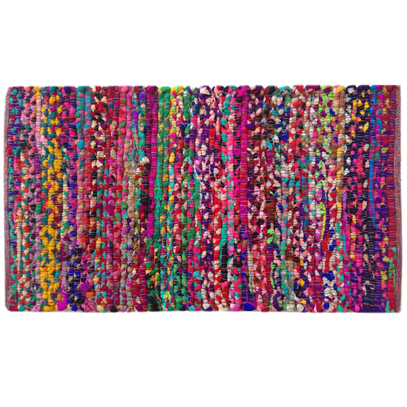 21X34 BRAID CHINDI MULTI