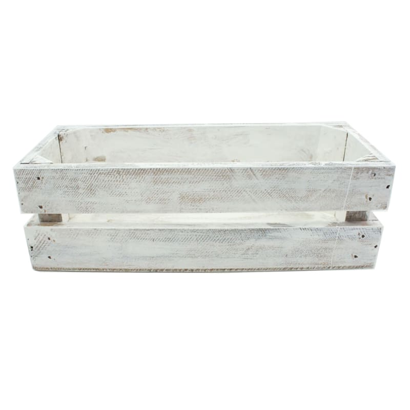 4X9 Wooden Crate