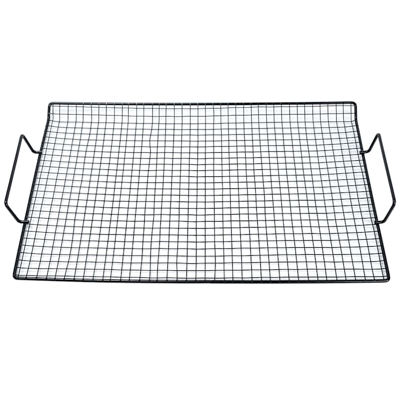 Non Stick Cooking Grate 15X10