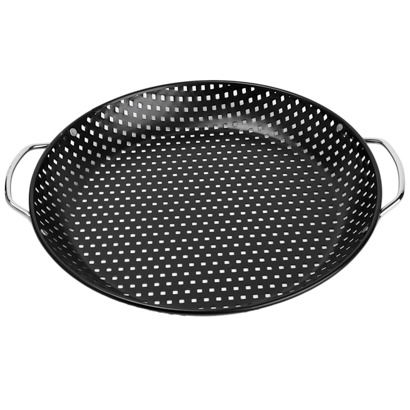 Round Grill Pan