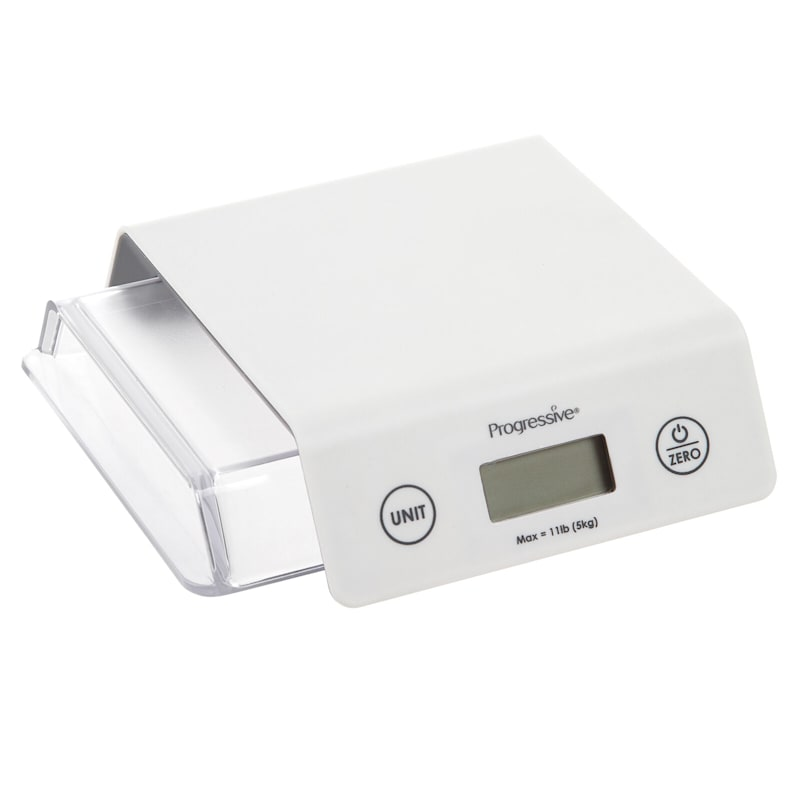 Compact Kitchen Scale Digital