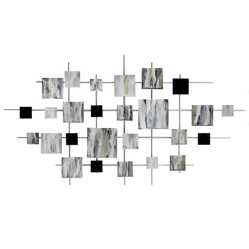 21X36 Metal Shell Grid