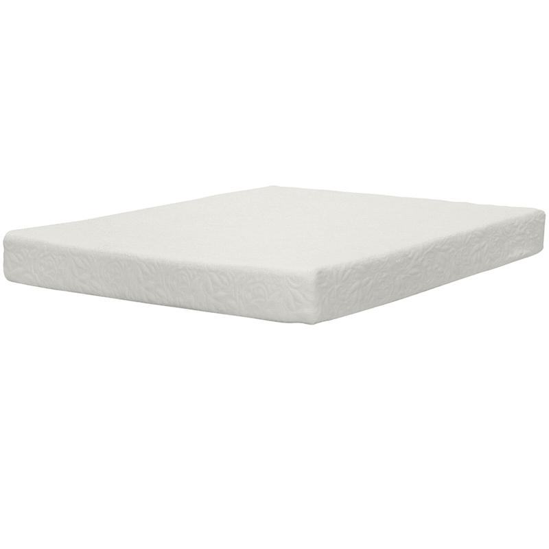 Soho Full 8 Memory Foam Mattress
