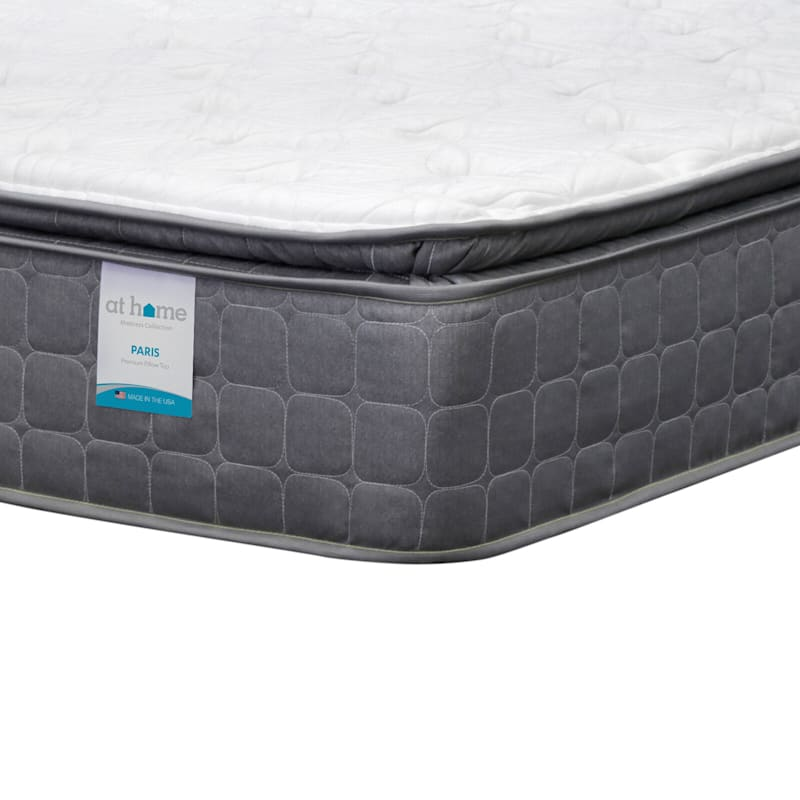 Paris Queen Mattress