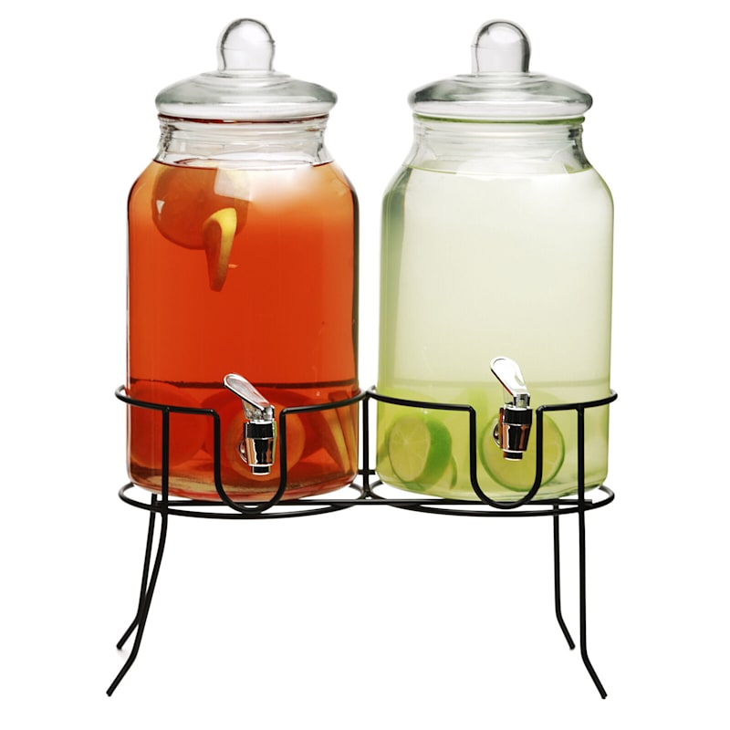 Country 1 Gallon Beverage Dispenser