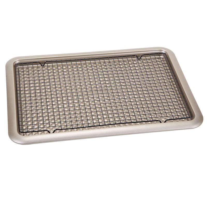 Bake Pan/Cooling Rack