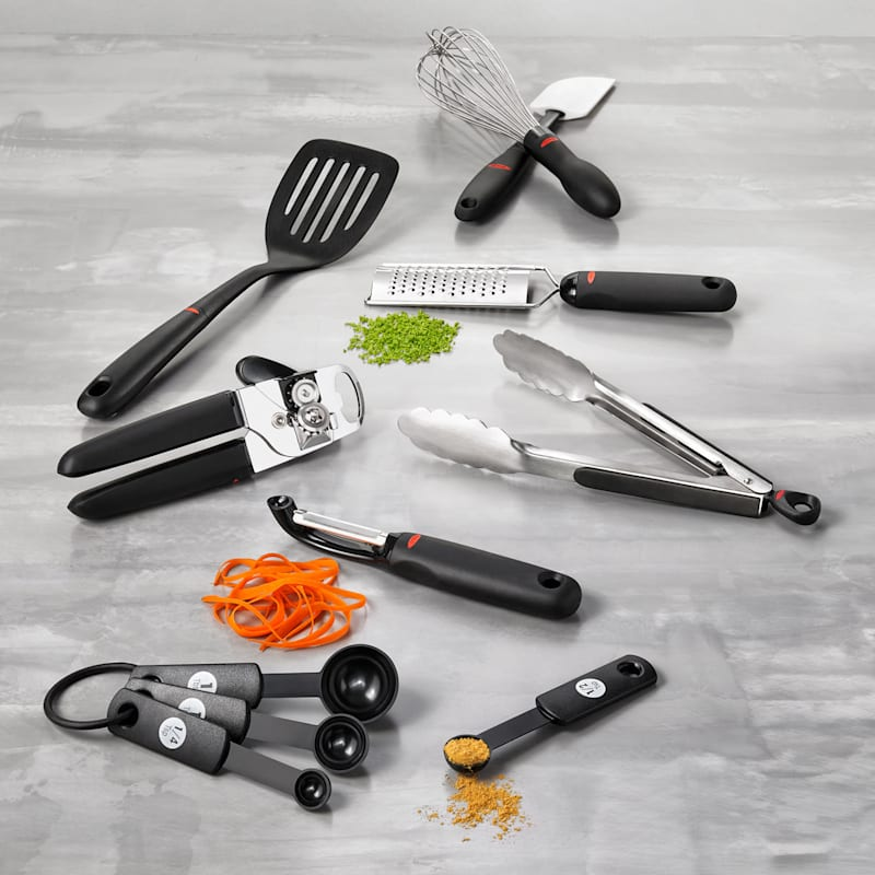 Oxo Softworks 17-Piece Culinary/Utensil Set