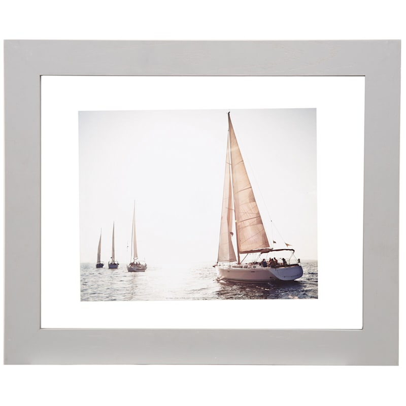 Pick And Mix 11X14 Linear Float Portrait Photo Frame
