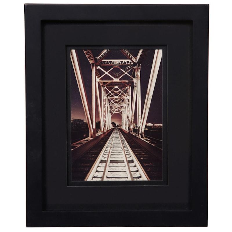 Black Frame 8x10 in.