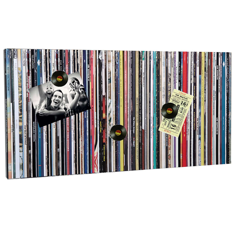 30X15 Metal Magnet Board