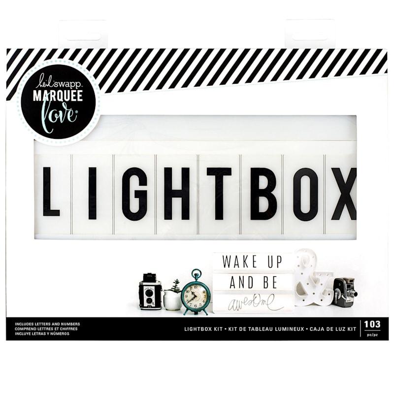 LARGE LIGHTBOXBUNDLE