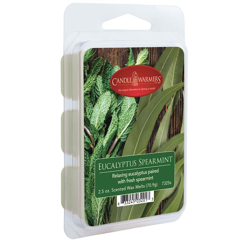 Eucalyptus Spearmint Wax Melt