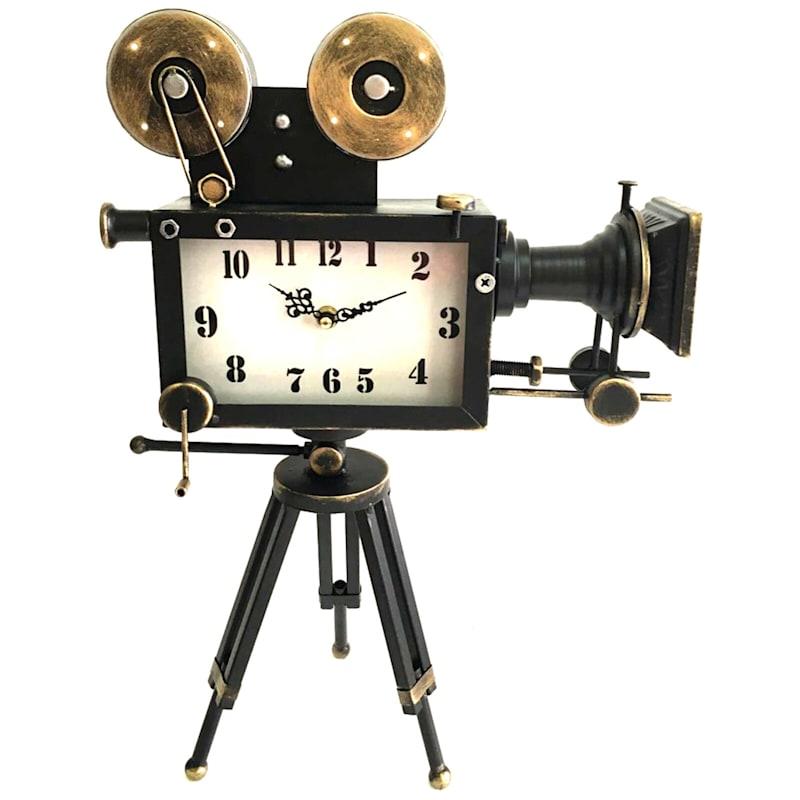 14XX19 Projector Clock