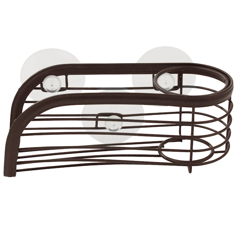 ASHLEY SPONGE BRUSH CRADLE