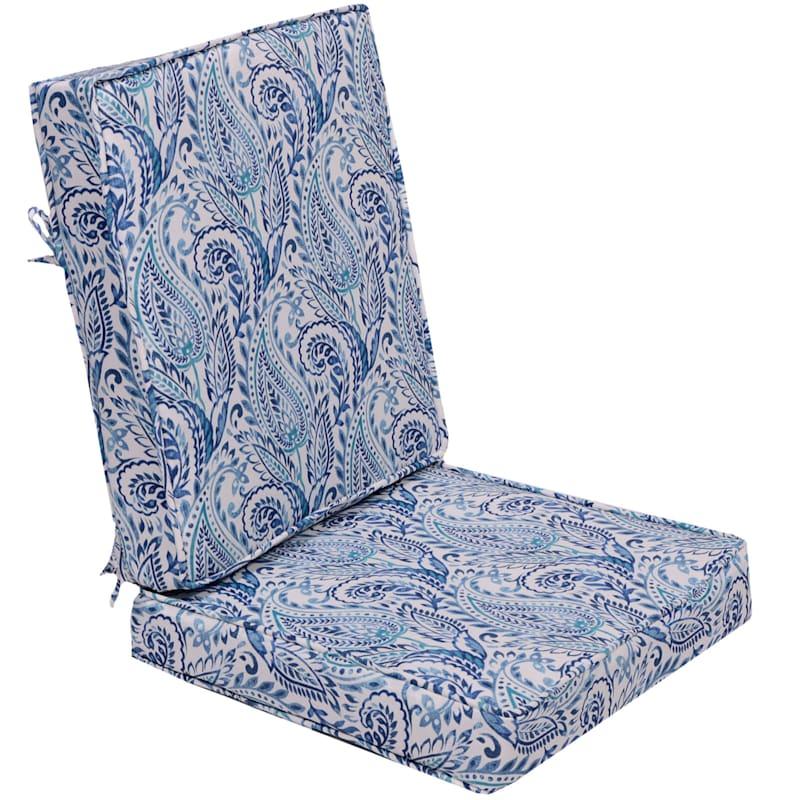 ALGURA DEEP SEAT 2PC