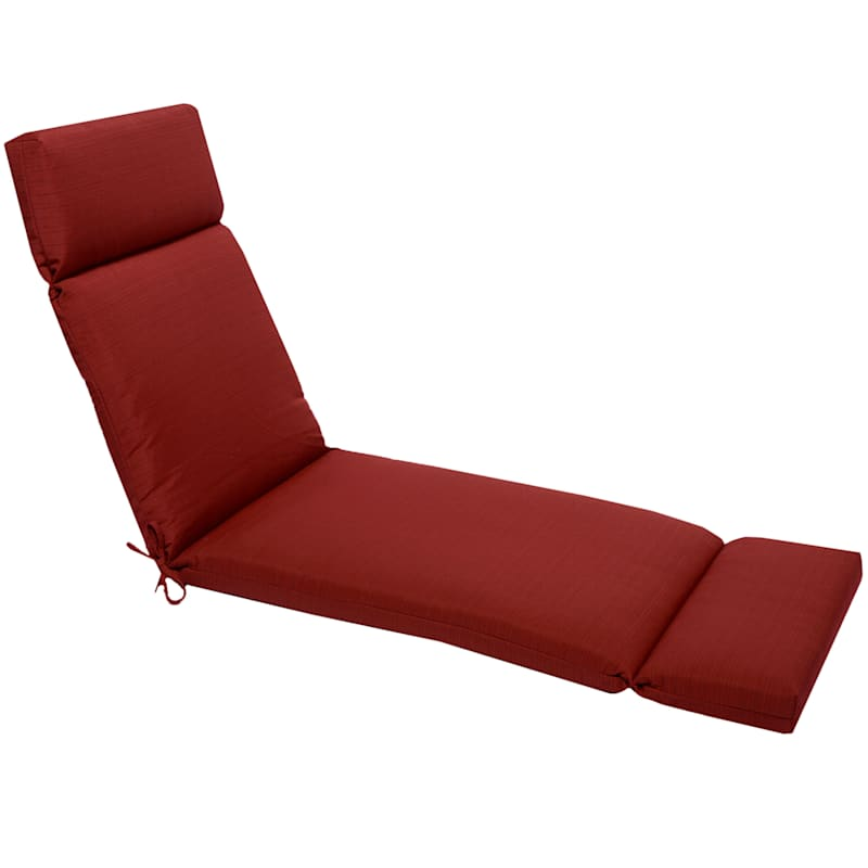 ODELL CHERRY CHAISE UNIVERSAL