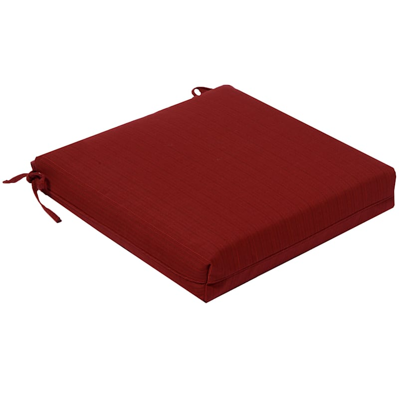 ODELL CHERRY SQUARE SEAT