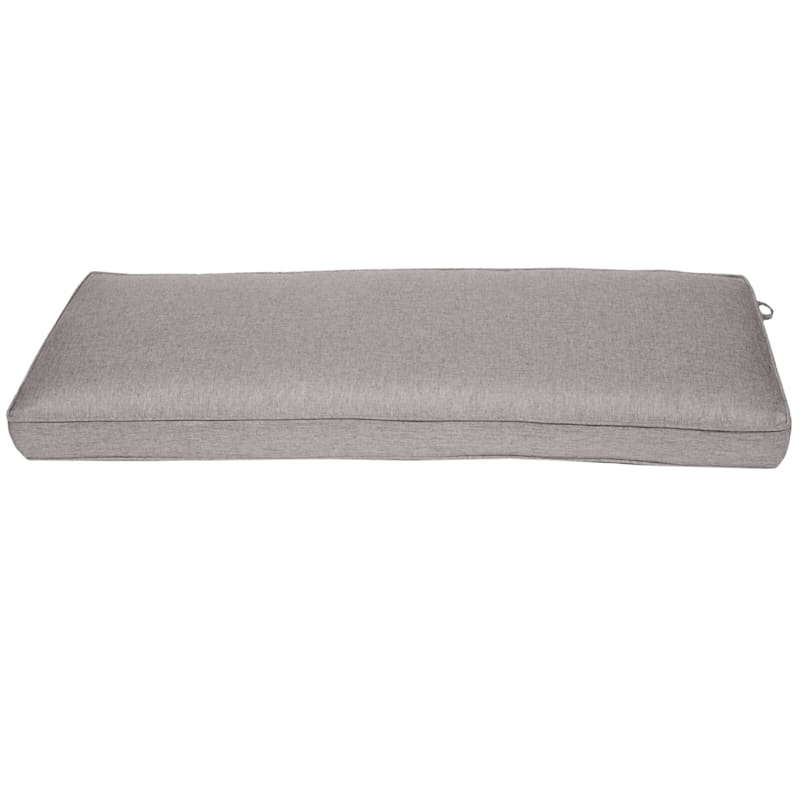 Vernon Granite Outdoor Premium Bench Cushion